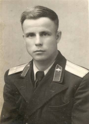1953 г Шкурин Ю.В.