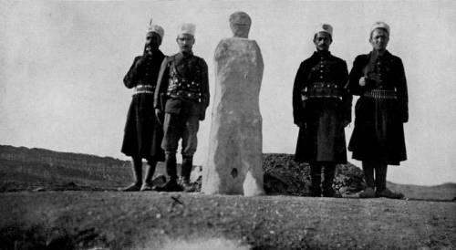 казнь в Персии